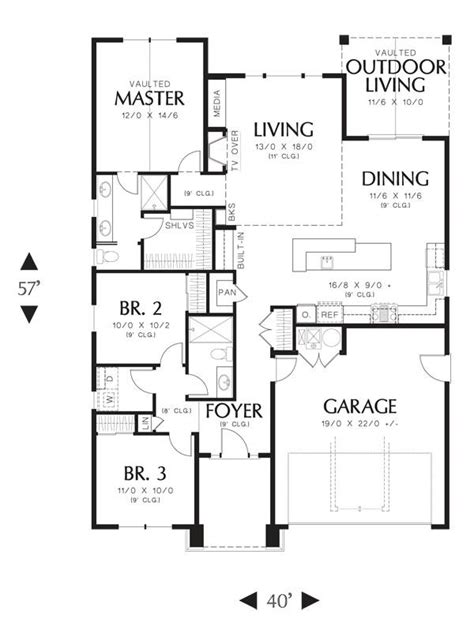 100 Floors Hd Level 90 by Greene 3086 3 Bedrooms And 2 5 Baths The House Designers