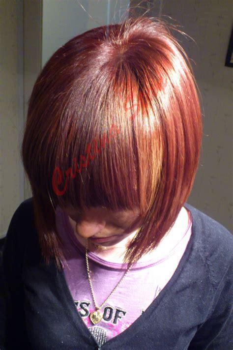 Frisyrer Kort Bob by Frisyrer 2013 Bob Frisyrer Hairstyle 2013