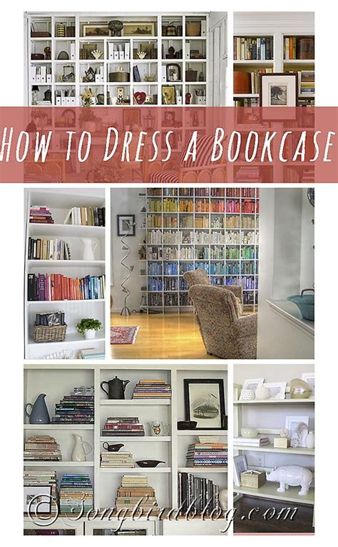 a bookcase 17 best ideas about decorating a bookcase on