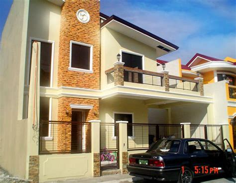 architectural house plans marikina manila philippines modern house zen design for sale from manila metropolitan