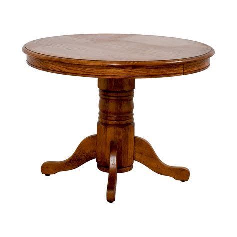 furniture dinner tables 90 poundex poundex wood extendable dining