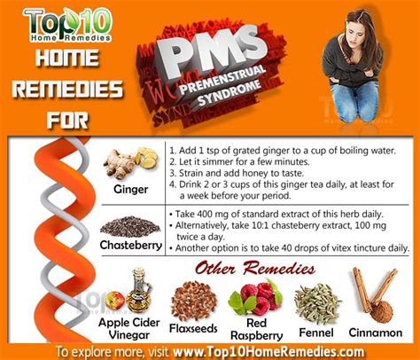 pms mood swing remedies home remedies for premenstrual syndrome pms top 10