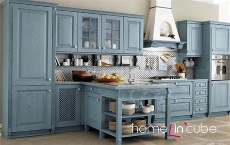 Milk Painted Kitchen Cabinets by Pastelov 233 Barvy V Provence Kuchyn 237 Ch Homeincube