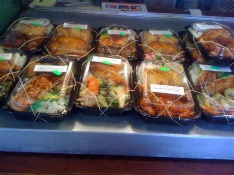 Bento Catering Box bento box caterer hawaii wedding