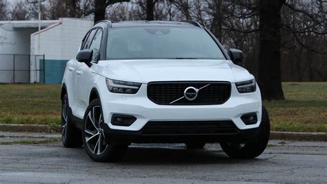 Volvo 2019 Xc40 Review by 2019 Volvo Xc40 Review A Winning Formula