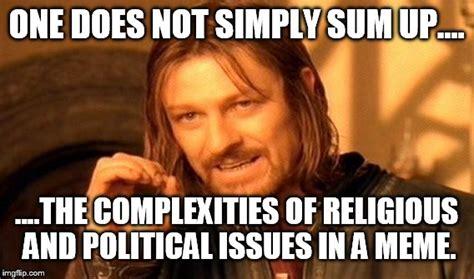 Political Meme Generator - trust me you can t imgflip