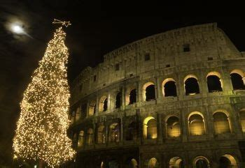 o christmas tree in italian around the world donnie brown