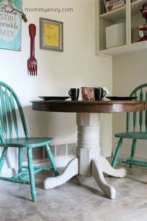 Kitchen Table Update 17 Best Images About Diy Furniture Makeovers On