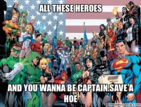 Captain Save A Hoe Meme - captain save a hoe memes memes