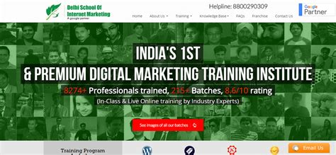 Digital Marketing Course Review 5 by Dsim Founder Kunal Choudhary Should You Join Dsim
