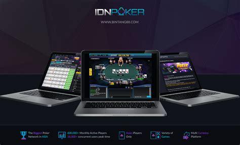 idn poker bintangcom aplikasi situs poker deposit