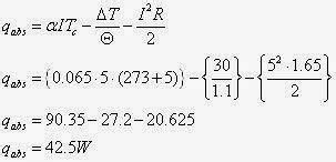 Modul Thermoelectric Peltier Elemen Panas Dingin Pendingin Tec1 12706 t lab contoh perhitungan pendingin termoelektrik peltier