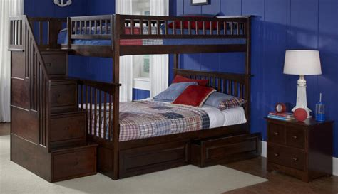 full over queen bunk bed with stairs full over full bunk bed with stairs newsonair org