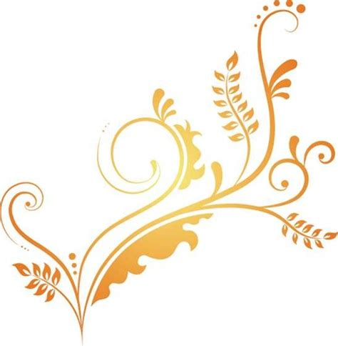 gold swirl clipart clipart suggest vector swirls free clipart clipart suggest