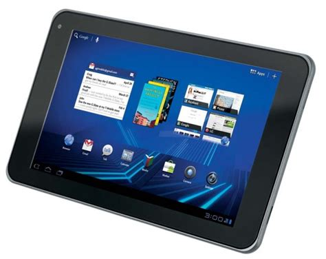 Tablet Android 4g t mobile g slate 4g android tablet by lg tablets invention ideas museum