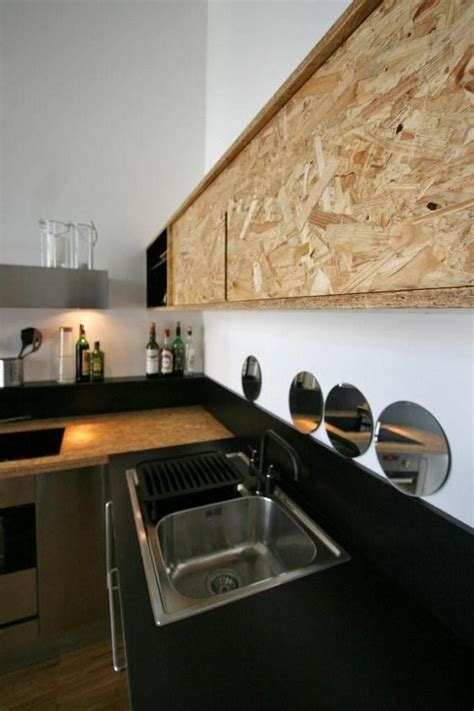 Osb Kitchen Cabinets In With Osb Picture Gallery Osb Furniture And Interiors In And