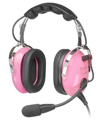 Headset Sony Dnc pilot youth pink headset