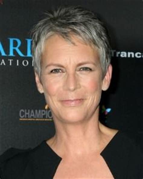 jamie lee curtis hairstyle history pinterest the world s catalog of ideas