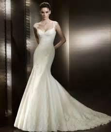 mermaid wedding dress with bridesmaid dresses 2012 mermaid wedding dresses
