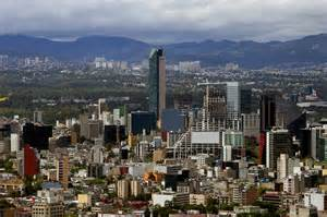 To Mexico City Mexico City Travel Info And Travel Guide Tourist