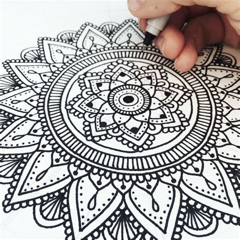 mandala pattern sketch 363 best mandala mandala images on pinterest mandalas