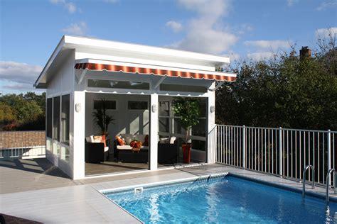 pool house cabana three season cabana deluxe screen cabana pool house cabana