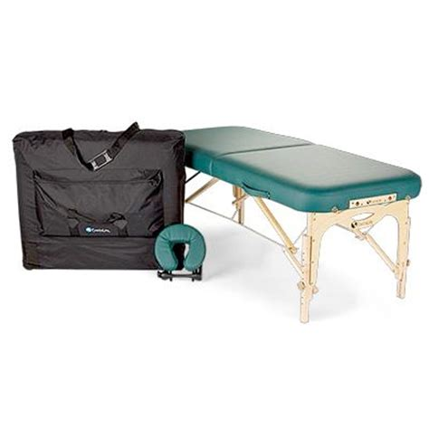 earthlite spirit portable table 美產折疊床