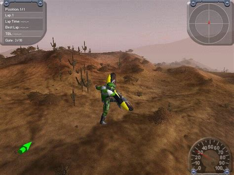 motocross madness game download motocross madness 2 windows my abandonware