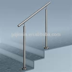 safety handrails construction stainless steel stair step safety exterior handrail