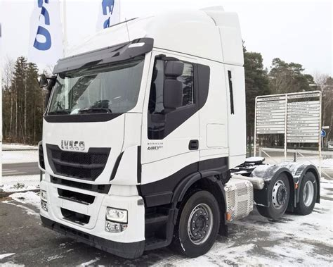 iveco stralis ass euro txp tractor units year  price   sale