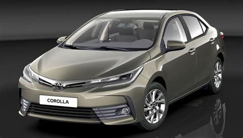 New Toyota Corolla Toyota Corolla Xli 2017 Price In Pakistan New Specifications