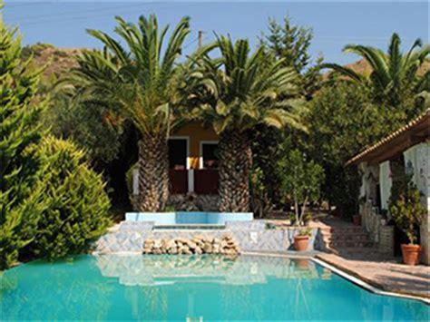Garden Of Zante Garden Of Bungalow Kalamaki 171 Royal Zakynthos