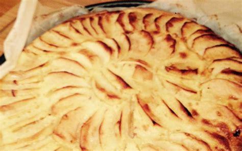 tarte aux pommes 233 conomique