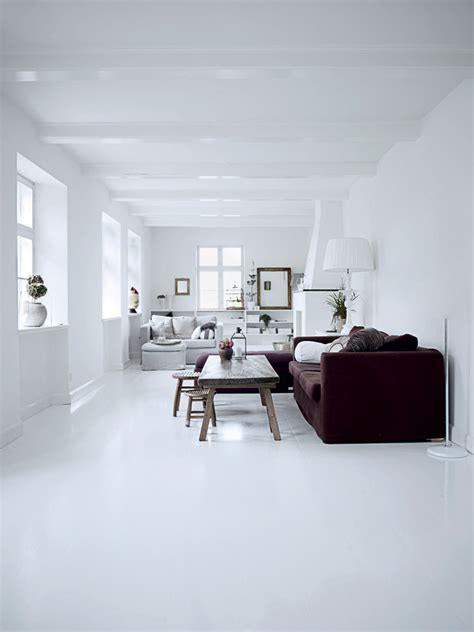 white home decor 25 heavenly white interior designs godfather style