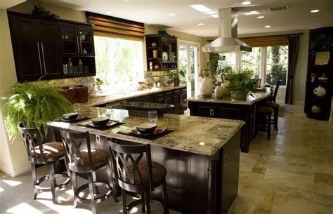 oriental kitchen cabinetry