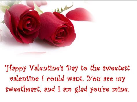 sweet quotes for valentines valentines quotes for quotesgram
