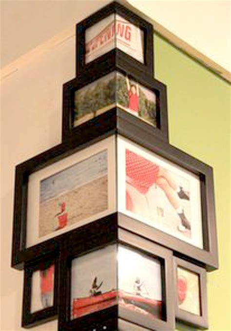unique collage frames 7 creative ways to hang pictures hometone