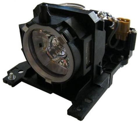 Projector Epson X400 hitachi dt00841 goldls module lvision
