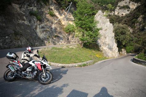 Motorrad Hotel Gardasee by Motorradreise Zum Gardasee Motorradtouren Um Den