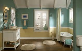 Ideas To Paint A Bathroom Home Depot Bathroom Paint Ideas Ndiho Com