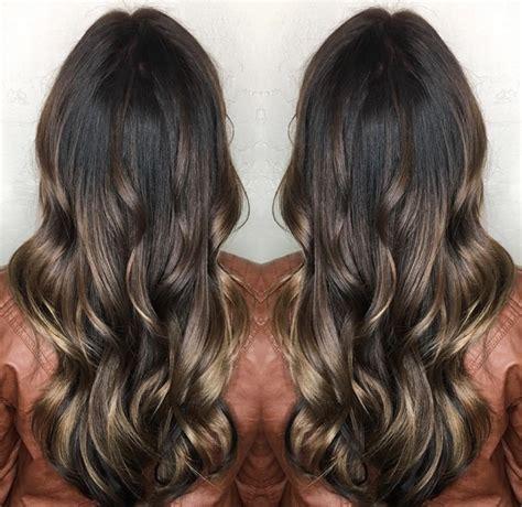 Balayage Hair Colors With Highlights Balayage Balayage Hair 15 Beautiful Highlights For Caramel Hair