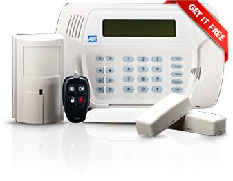 adt security authorized dealer protect your home