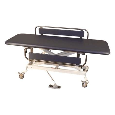 Armedica Amsx Series Hi Lo Changing Treatment Table With Rails Change Table