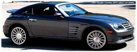 how cars run 2004 chrysler crossfire regenerative braking chrysler crossfire 2003 on motoimg com