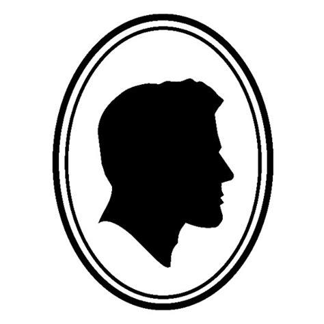 fotos para perfil varon vinilo para ba 241 os hombre de perfil