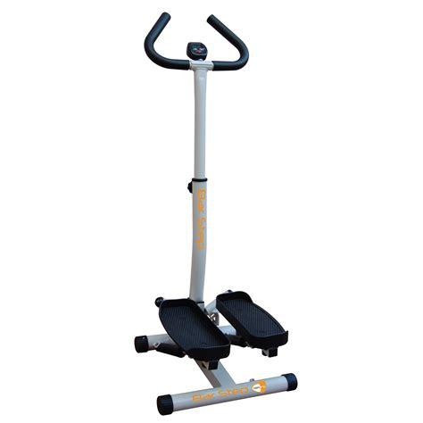 step in casa bar step stepper getfit attrezzi home fitness e cardio