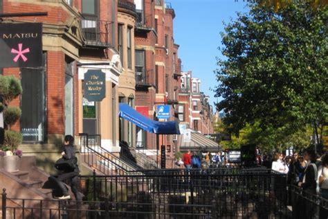 Photo Newbury On Boston by Boston Shopping Shopping Reviews By 10best