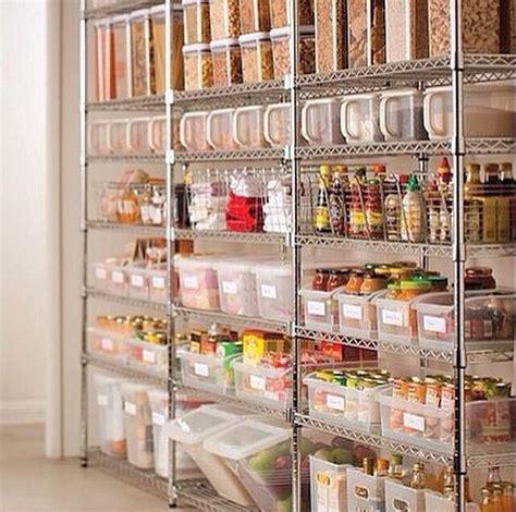 despensa organizada 1000 ideias sobre despensa organizada no pinterest