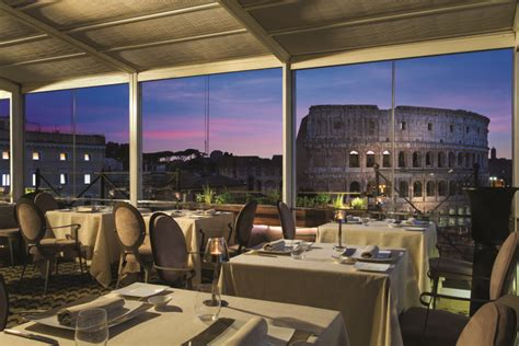 ristoranti terrazze roma mangiare in terrazza a roma la grande bellezza le
