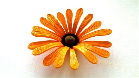 tutorial paper quilling 3d 3d quilling flowers tutorial how to make 3d quilling